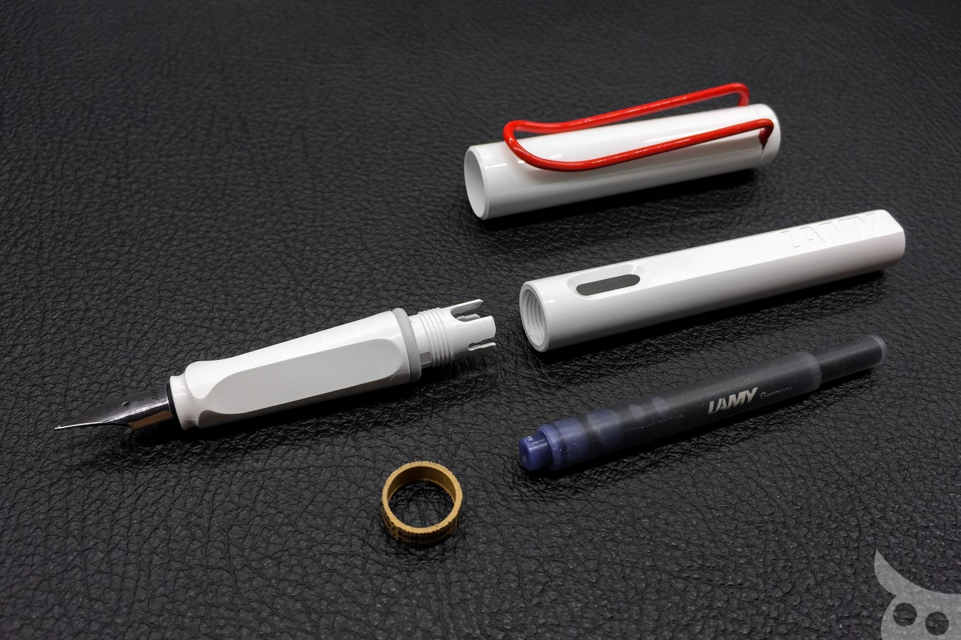 Lamy Safari Japan Limited Edition