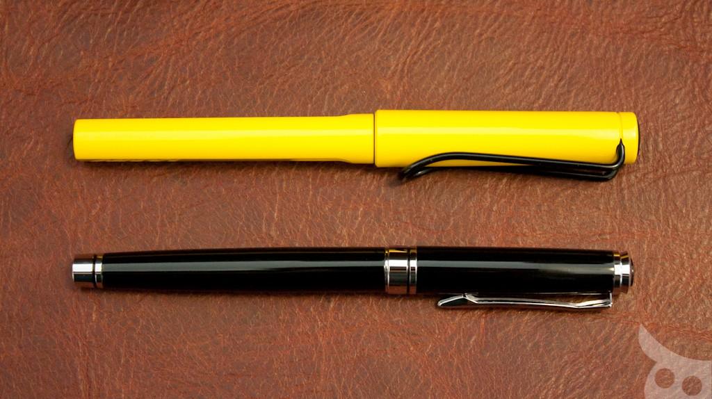 Hero 501-1 Fude Pen