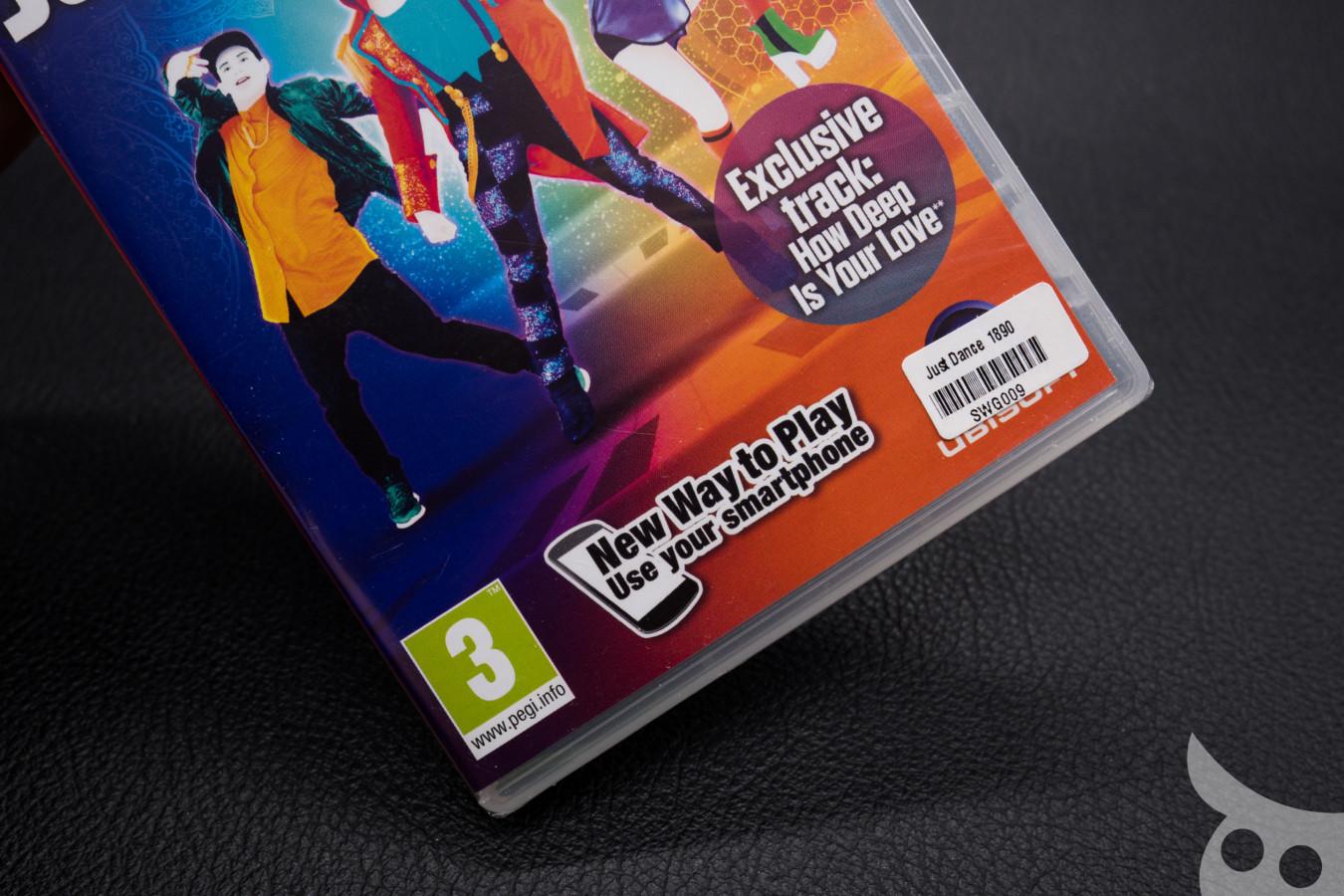[Nintendo Switch] Just Dance 2017